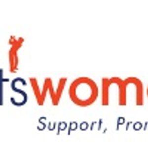 Wired In: Tom interviews Sharon Hutchinson from SportsWomen.ie
