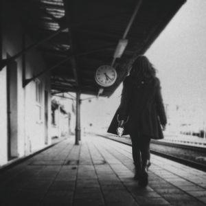 I stand alone (a future garage mix)