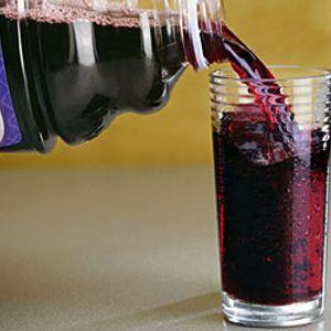 Grape Juice Rap Mix