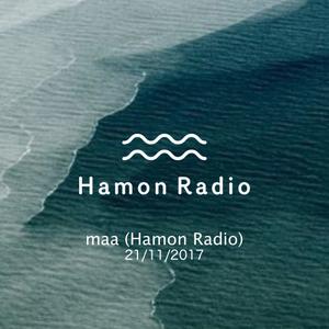#1 maa w/ Hamon Radio @PORTAL Apartment & Art POINT