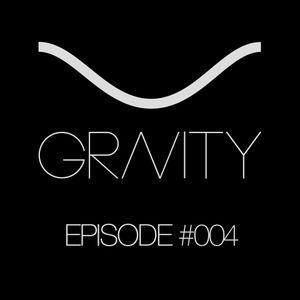 Tomas Heredia Presents Gravity Radio #004