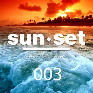 SUN•SET003 by Harael Salkow