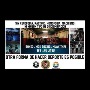 Segundo programa - ¡ Otra forma de hacer deporte es posible !