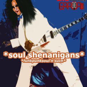 174 Soul Shenanigans