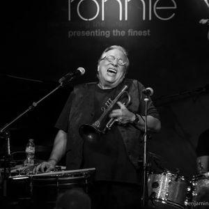 The International Ronnie Scott's Radio Show with Ian Shaw feat. Arturo Sandoval