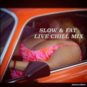 SLOW & FAT LIVE CHILL MIX