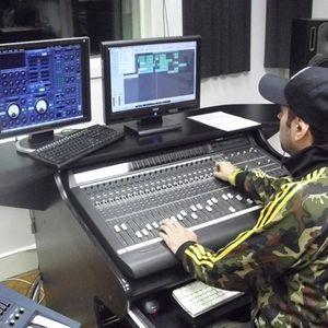 DJ Mark One presents Freq Assassin's Autumn Underground Sounds Mix 2011