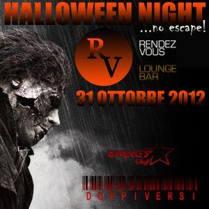 Halloween Night... no escape!  Rendez Vous (set 1)