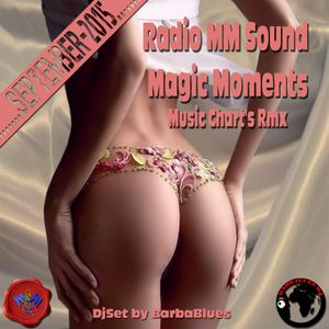 Radio MM sound Music Chart September 2015 DjSet by BarbaBlues