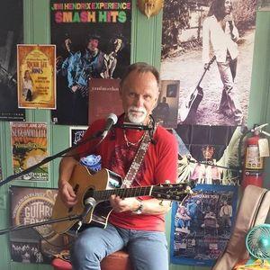 HomegrownRadioNJ  ~ Jonathan Edwards ~ Live In-Studio  - 7-15-15