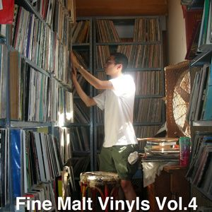 Fine Malt Vinyls Vol.4(Disco Fever)