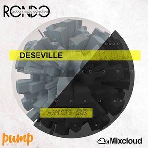 ASPECTS 003 by Deseville