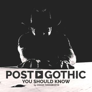 Post gothic 04 (22/03/2020) ENGLISH VERSION #stayathome
