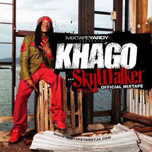 KHAGO SKYWALKER MIXTAPE