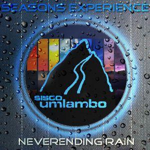 Seasons Experience - Neverending Rain Pod-Mix