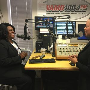 Interview with Charlise Smith, CWisdom Property Management & Women Against Violence Enterprise