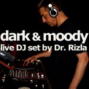 Dark & Moody