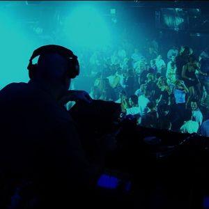 michael hilton live @ ocho club madrid  08/2012