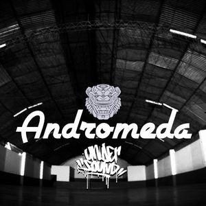 lost my _Adromeda
