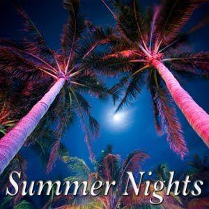 [SET] Summer Nights