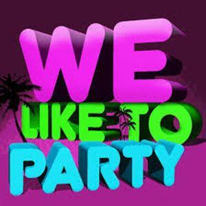 DJ Craig Twitty's Mastermix Dance Party (19 June 21) (Special Juneteenth Mastermix)