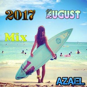 Azael 2017 August Mix