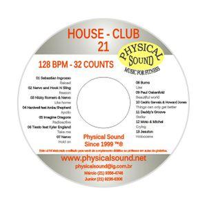 House - Club Vol.21