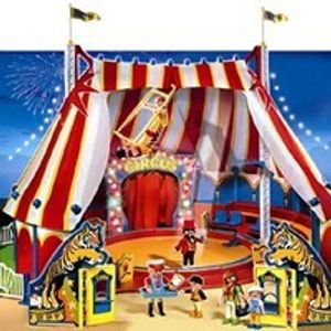 Circus Party by Dj Lud'O