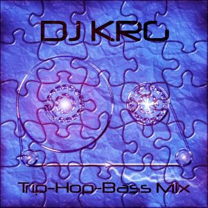 DJ KRG - Trip-Hop-Bass Mix