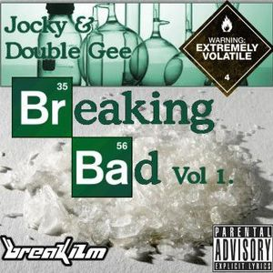 JOCKY & DOUBLE GEE - BREAKING BAD VOL 1 (Drum & Bass Mix)