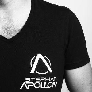 #126 - Stephan APOLLON - HAPPY CLUBBING CLUB FG