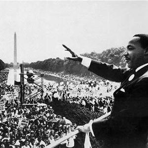 DJ Shoe - Martin Luther King & Tsunami Tribute - Part 2