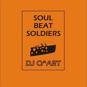 DJ Q^ART - Soul Beat Soldiers