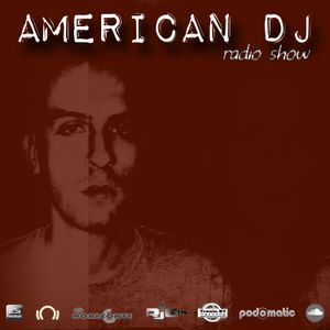 American DJ - Party People 23 MAR 2015
