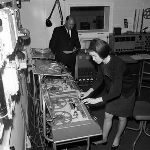 Radiophonic: Delia Derbyshire, Folk Rock and Cassette Rips