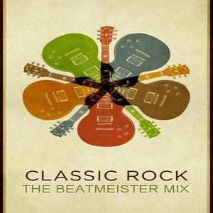 Classic Rock Mixtape 1 - Whole Lotta Mix