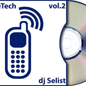 dj Selist - MobileTech Vol.2 (January 2014)