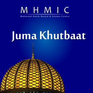Namaz main khushu-khuzu Namaz ki rooh - Juma Khutbas