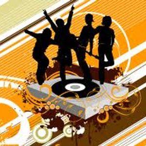 The Rob Noxious Retro Radio Show, 26.8.12: 'The Return Of The Radical Retro DJ Collective'