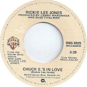US Top 20 Singles: w/e July 7, 1979