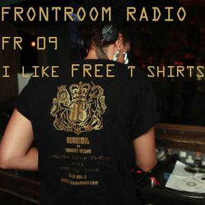 FR09 - I Like Free T Shirts
