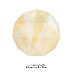 Serie Disko! 11 - Thomass Jackson