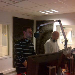 Live @ Buck Up Dat Sound radio (Urgent.fm)