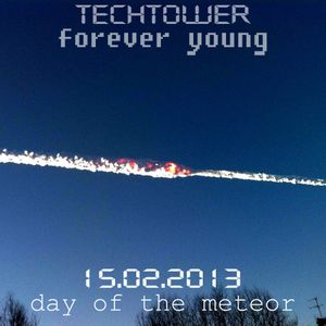 Techtower - Forever Young 025 [February 15 2013] on Pure.Fm