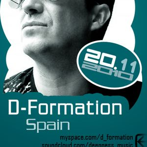 D-Formation - guest mix 24(20.11.10)