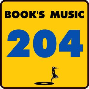 Book's Music podcast #204