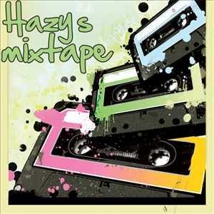 Mixtape Style Mix