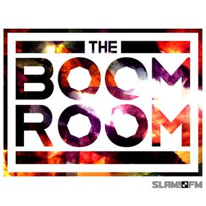 035 - The Boom Room - Marco Bailey