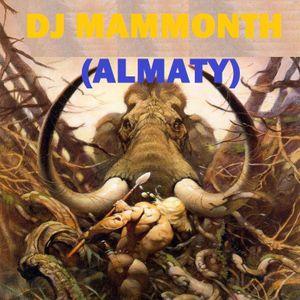 DJ MAMMONTH - MOOMBAHTON MIX 1