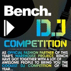WatkinsB - Bench DJ Competion
